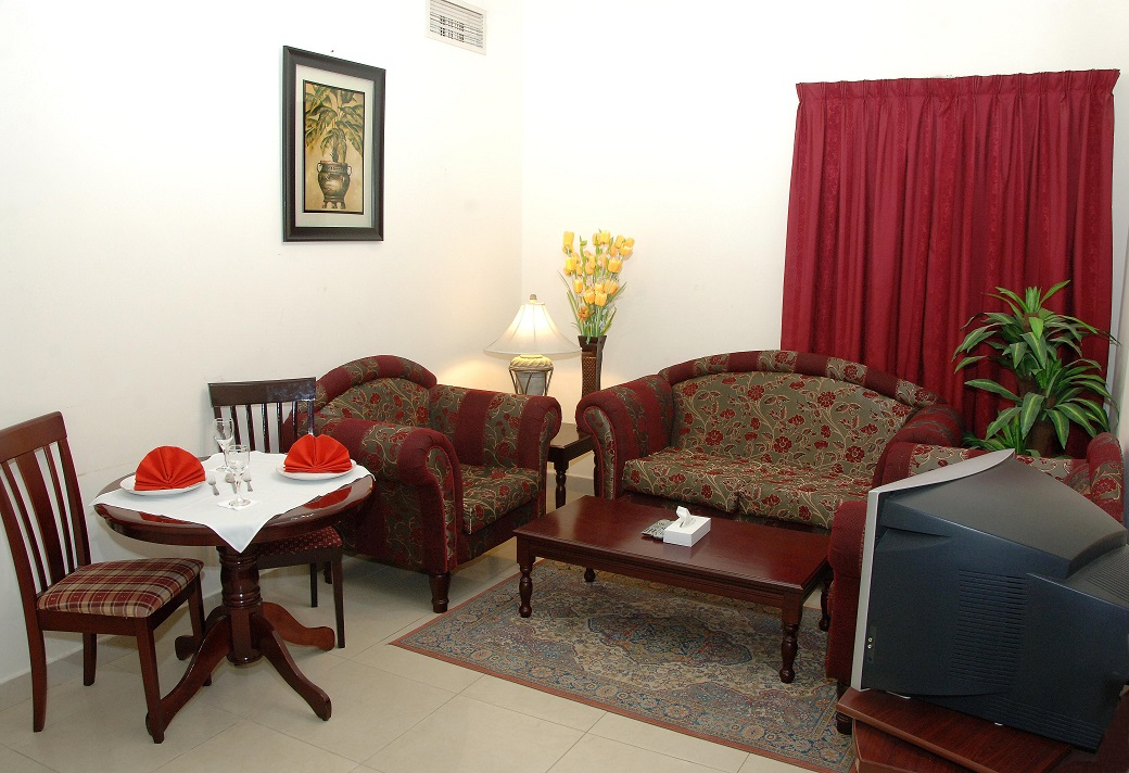 Daily Room For Rent In Sharjah